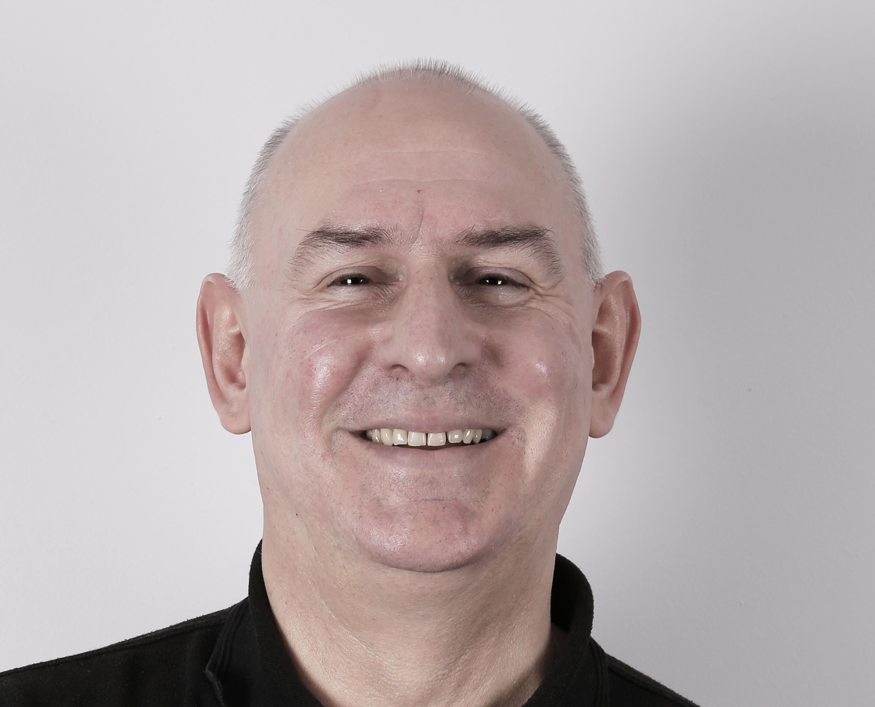 John Gascoigne