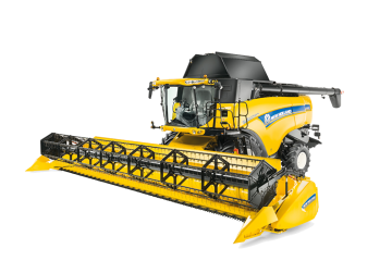 Agriculture Combine Harvister